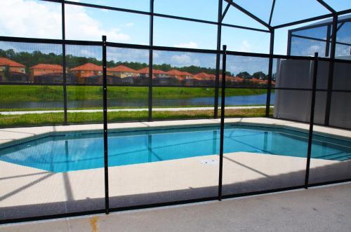 Piscine de l'établissement Bella Vida Resort by FVH ou située à proximité