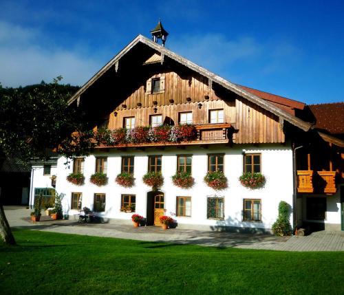 Schmiedbauernhof