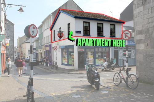 No 1 Middle Street City Centre
