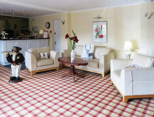Exmoor Manor Hotel