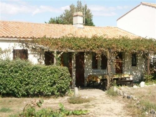 Rental Villa Sur La Dune