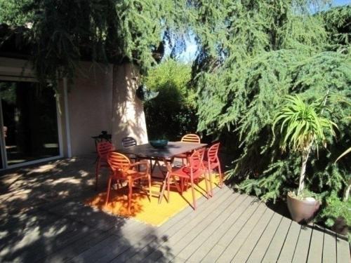 Rental Villa Les Myrtes Ach24