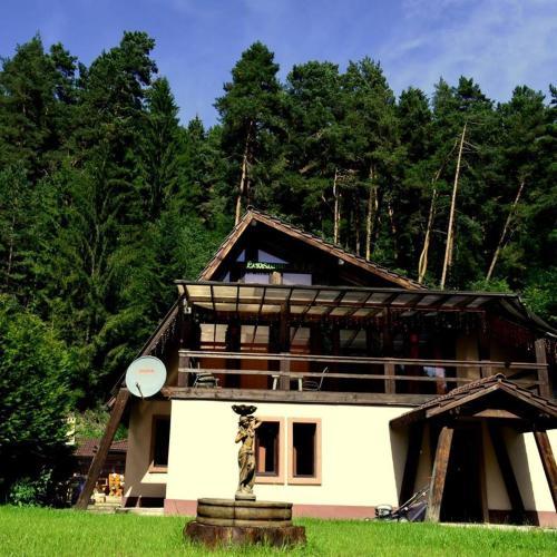 Casa De Vacanta Vip