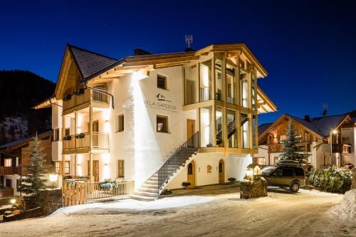 Apartments Villa Gardena - Gardenahotels
