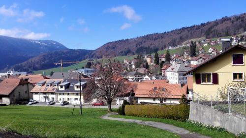 Big Villa in Sainte-croix