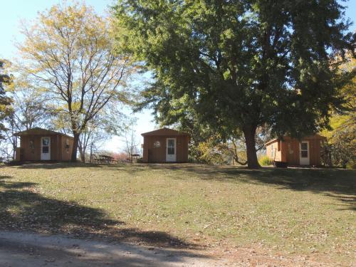 O'Connell's Yogi Bear Studio Cabin 3
