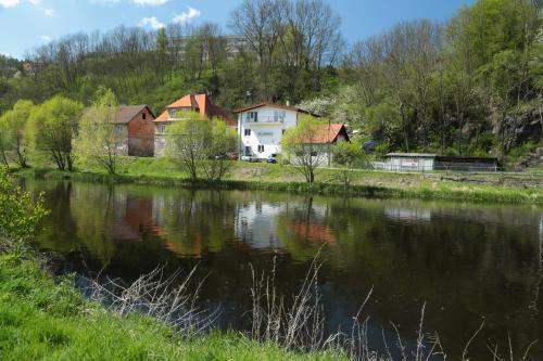 Hostel Kominík