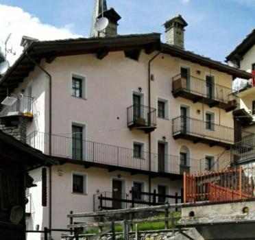 Appartamenti Paquier