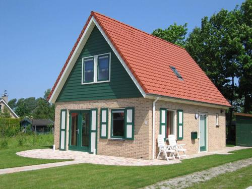 Holiday home Van der Vlies
