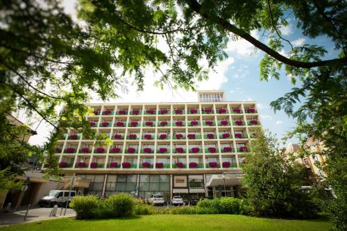 Aranyhomok Business City-Wellness-Hotel