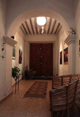 Alma del Sol Bed & Breakfast Inn