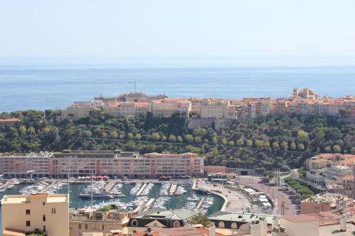 K Immo Monaco Sea View