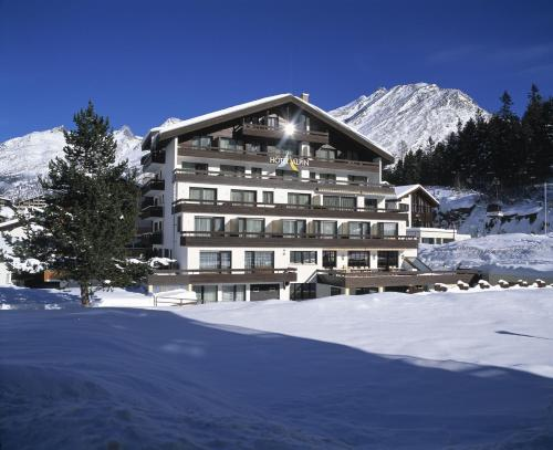 Hotel Alpin Superior