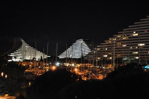 Marina Baie des Anges Apartment