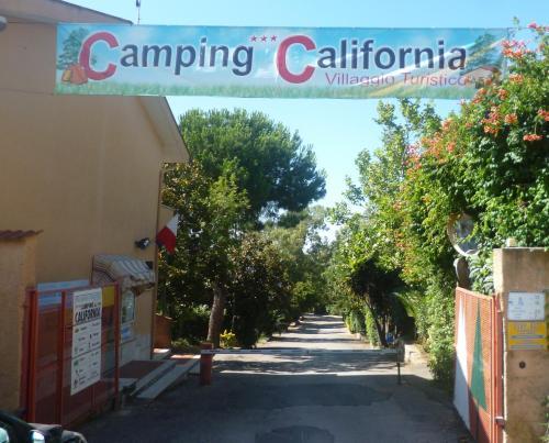 Camping Village California