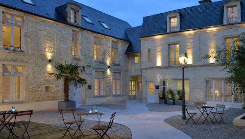 La Maison de Mathilde