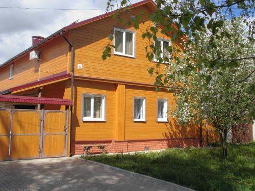 Eco-house U Reki
