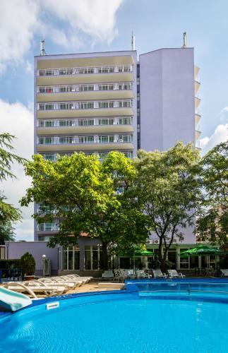 Хотел Свежест - Слънчев бряг