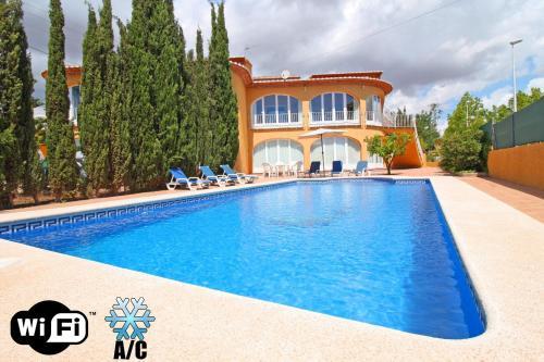 Villas Costa Calpe - Luisa