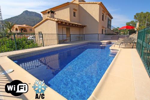 Villas Costa Calpe - Pineda