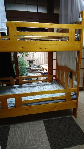 Gomaharu Guesthouse, Osaka, Japan - Booking.com