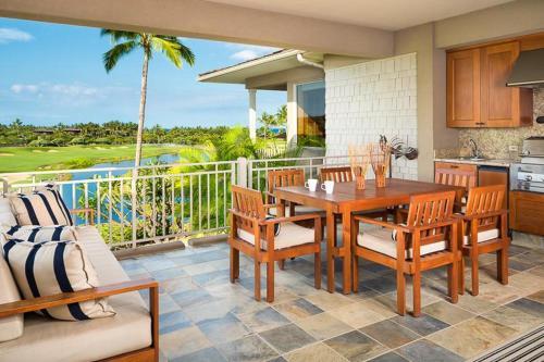 Hualalai Resort - Waiulu #137D