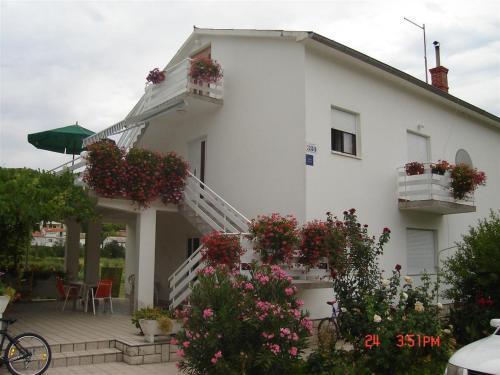 Apartments Krišković ET7801