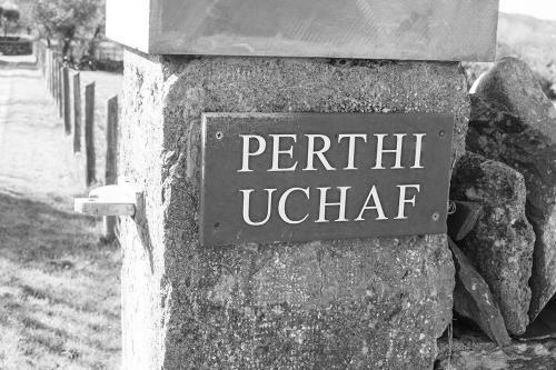 Perthi Uchaf