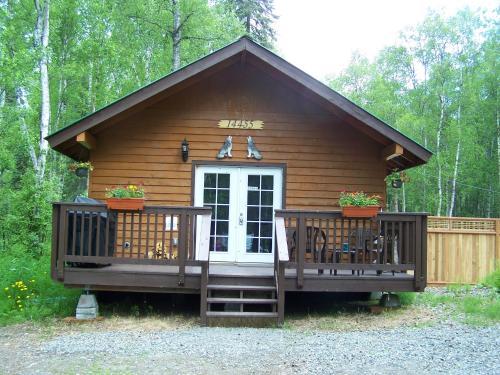 Alaska Dağ Evleri Alaska Abd I 231 Inde 8 Dağ Evi Se 231 Eneği