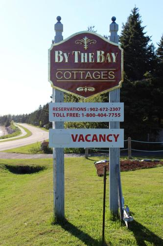 By the Bay Cottages