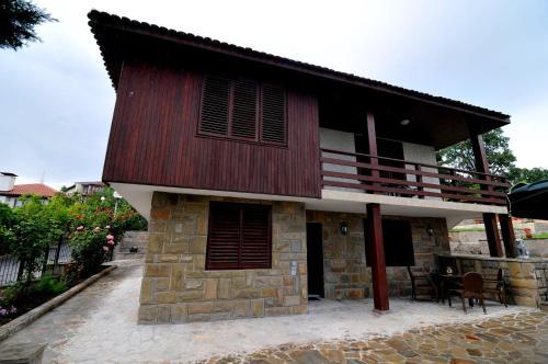 Villa Estate