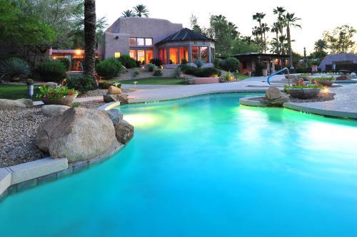 Rancho Manana Resort By Diamond Resorts