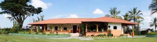 Fincahotel La Paloma Quindio