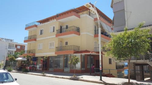Albi Apartments, Sarandë – Updated 2019 Prices