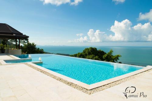 5 Bedroom Sea View Villa
