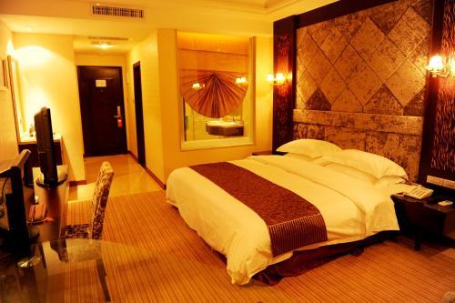 Xiamen Wanjia Oriental Hotel