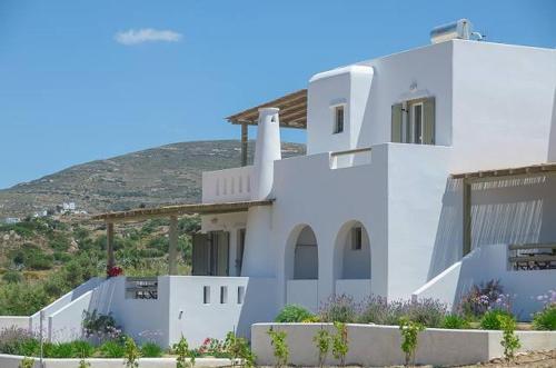 Aerides Villas