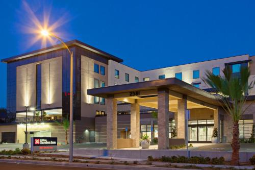 Hilton Garden Inn Irvine/Orange County Airport