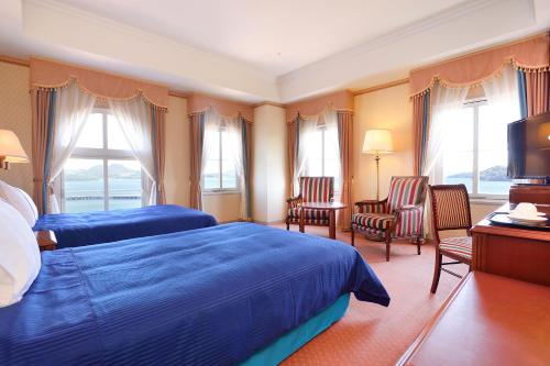 photo of 水印長崎豪斯登堡酒店(Watermark Hotel Nagasaki Huis Ten Bosch) | 日本長崎縣(Nagasaki, Japan)