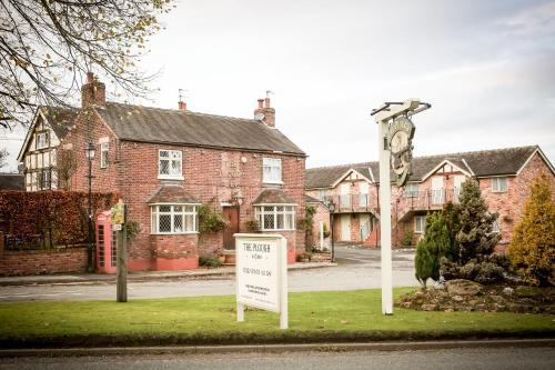 The Plough Inn & Restaurant