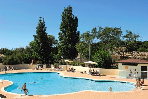 Belambra Hotels & Resorts Cap d'Agde Les Lauriers Roses