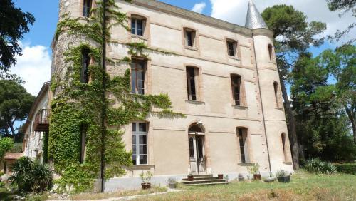 Chateau la Bouriette