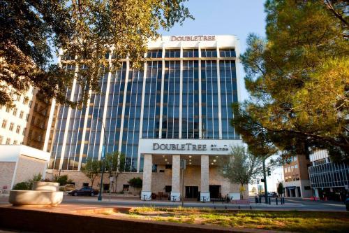 DoubleTree by Hilton Midland Plaza