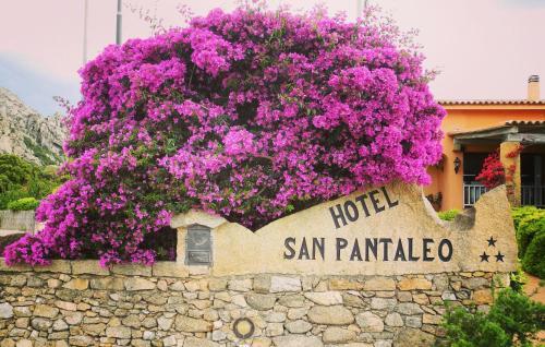 Hotel San Pantaleo