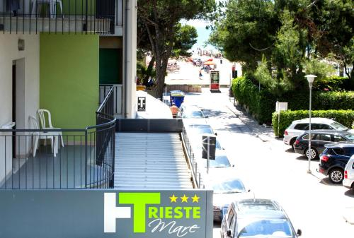 Hotel Trieste Mare