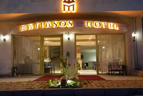 Matiasos Hotel