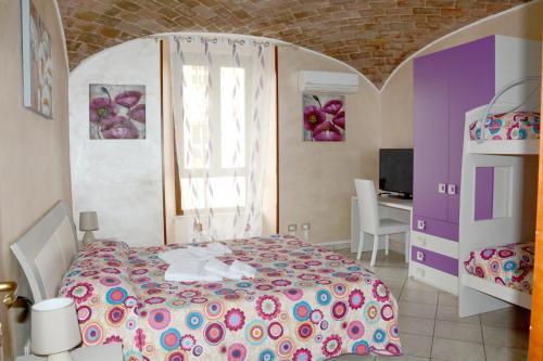 Guest House La Nona