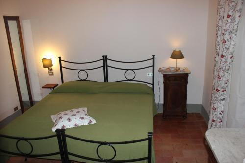 Villa San Leolino