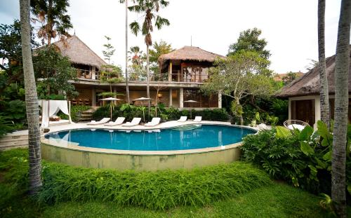 Planta Luxury Villa