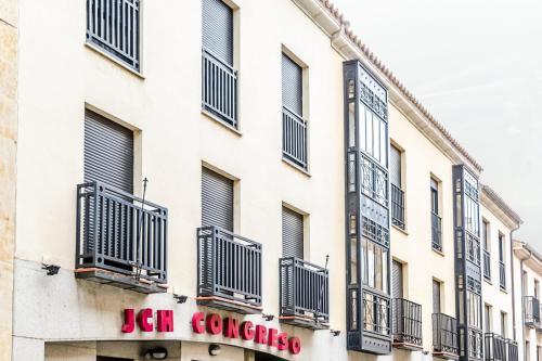 JCH Congreso Apartamentos